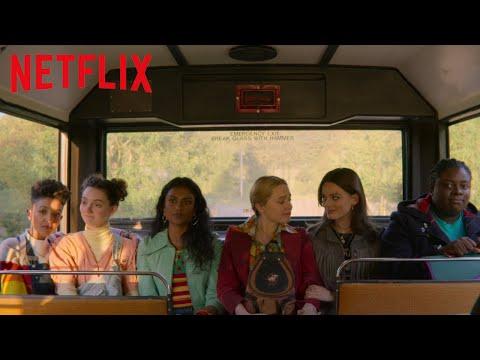 Sex Education | Es Ist Ein Stinknormaler Bus | Netflix
