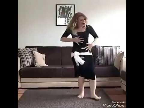 شيله دلوعه البيت اهدا لجميع الزوجات مع رقص حماسي مطنوخ