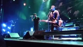 Dropkick Murphys - Upstarts and Broken Hearts (Houston 02.29.16) HD