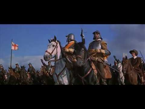 Battle of Naseby - The English Civil War, Royalists VS Parliamentarians