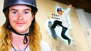 MOST CREATIVE SKATEBOARDING IN THE WORLD!