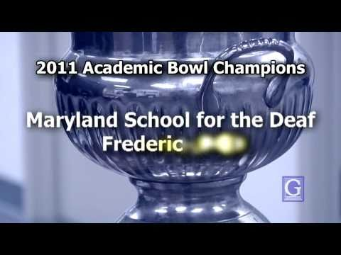 Academic Bowl Champions for 2011