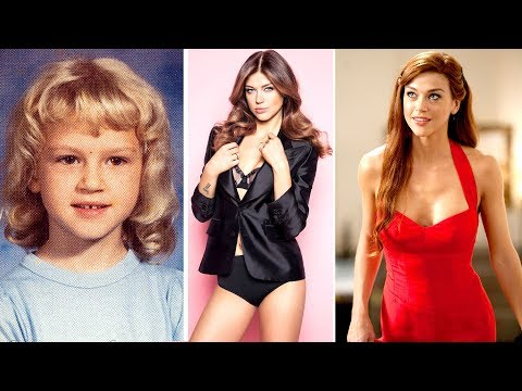 Adrianne Palicki Real Life, Family, Childhood, Boyfriend And Rare Photos