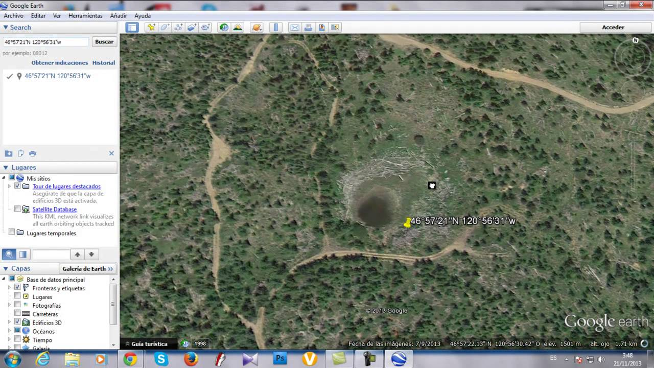 google real maps with Watch on Gravity Falls Wallpapers additionally Details besides Do You Remember What Life Was Like Before Google Maps furthermore Funny Creepy Strange Google Street View Images together with Discovery.