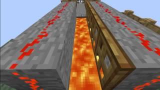 Minecraft | Trampas y mecanismos - Ep1