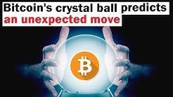 Bitcoin's Crystal Ball Predicts an Unexpected Move