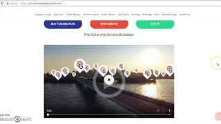 """EMINENT Token [ ICO REVIEW ] 
