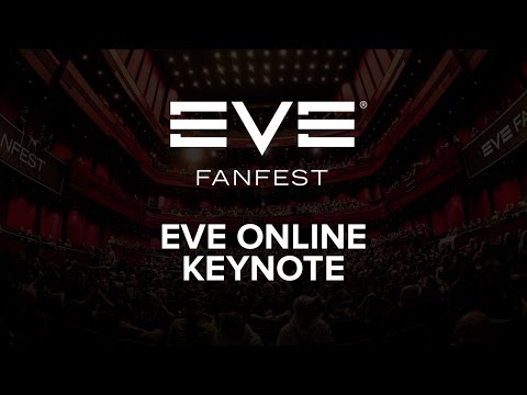 EVE Fanfest 2015: EVE Online Keynote