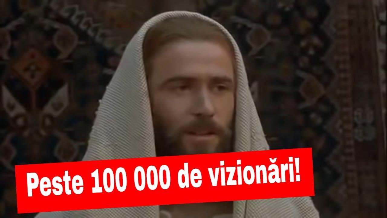 Viata lui Isus Hristos - film crestin