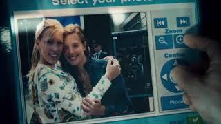 2 американские девушки, где они? ... отрывок из фильма (Заложница/Taken)2008