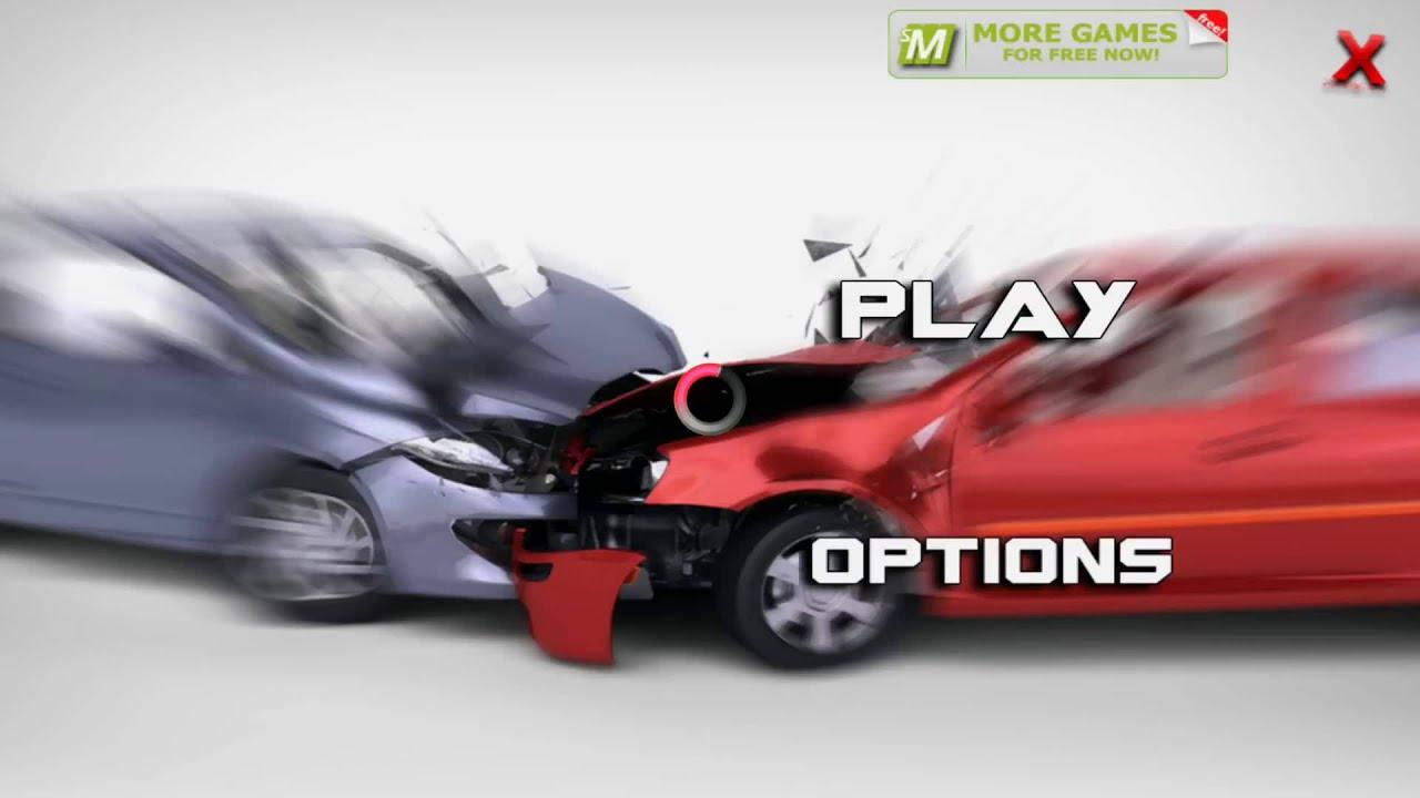 Crash Simulator 2 iOS Gameplay 1080p HD 60fps - YouTube