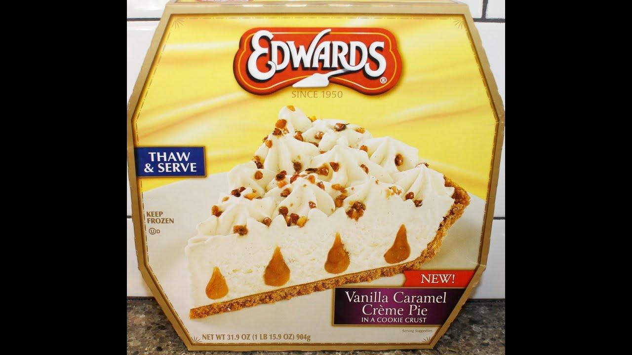 Edwards Cake Amp
