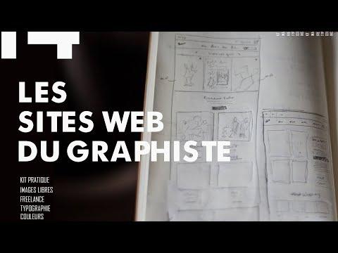 Les Sites Indispensables du graphiste
