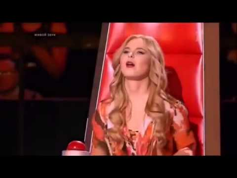 Elle a chanté l'opéra du 5ème élément à The Voice, les jurés ont eu du mal à s'en remettre