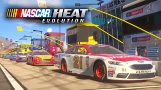 nascar heat evolution official trailer