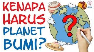 Kok Bisa Manusia Tinggal di Bumi? Bukan Planet Mars? Mp3