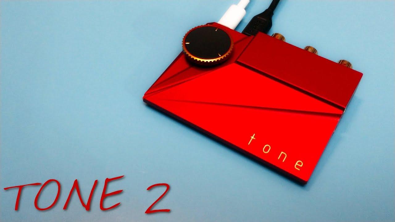 Khadas Tone 2 Pro _(Z Reviews)_ Snyder Cut