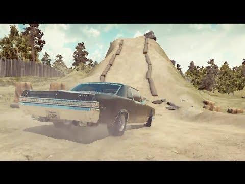 Car Mechanic Sim 2018 - UPDATE - HillClimb...