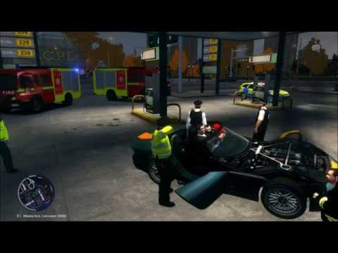 GTA IV London's Calling Clan Official Patrol 33
