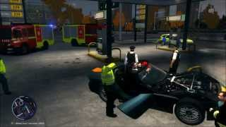 GTA IV London