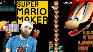 THIS SHOULDN'T BE A PROBLEM | SUPER EXPERT NO SKIP [#11] [SUPER MARIO MAKER]
