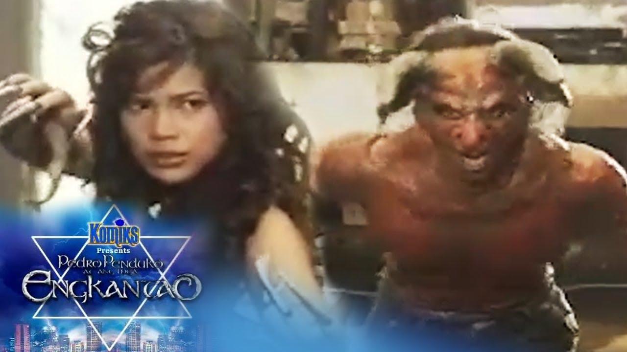 Download Pedro Penduko at ang mga Engkantao: Sarangay | Full Episode 18