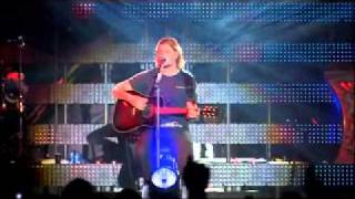 Reamonn     --        Tonight     [[  Official   Live   Video  ]]  HQ