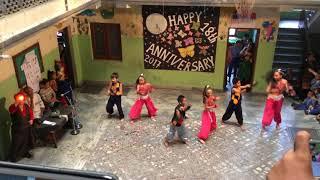 Manasarovar Academy School#greenhouse#bollywood remix# Ramta jogi #thugle#Nagada dance#tibetan