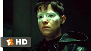 The Girl in the Spider's Web (2018) - Abuse Avenger Scene (1/10) | Movieclips