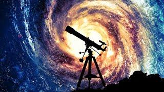 видео купить телескоп