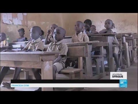 Rentrée scolaire en Côte d'Ivoire : grogne des professeurs contre la semaine de 5 jours