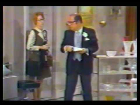 Carol Burnett Show Blooper Reel Part 2 of 5