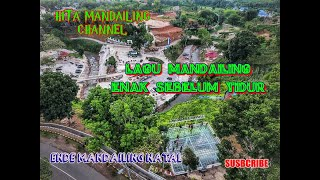 Download lagu Lagu Madina Tapsel Galau Enak Sebelum Tidur│Lagu Mandailing Populer