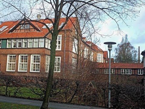 Uplifting Tour at Bispebjerg Hospital in Copenhagen, Denmark (1/2)