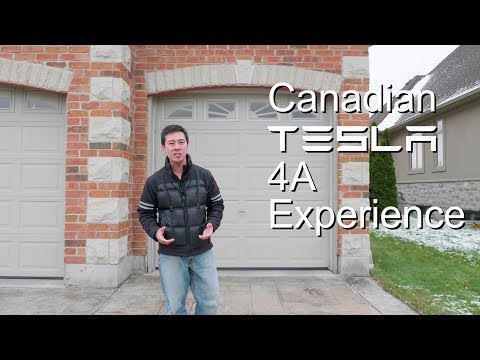 Where To Start When You Get A Tesla In Canada