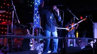 Learning To Luv Again - Errol Bonnick alongside Odyssey Squad Band