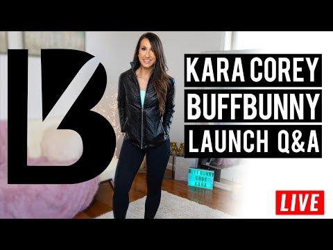 buffbunny-live-q&a-with-kara-corey