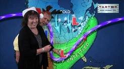 Today's Redding, CA Weather Forecast