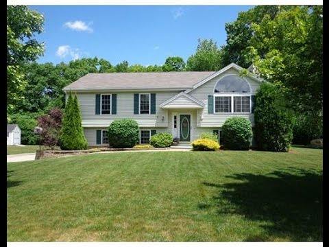 41  Sabina Circle Leicester, Massachusetts 01542 MLS# 72020050