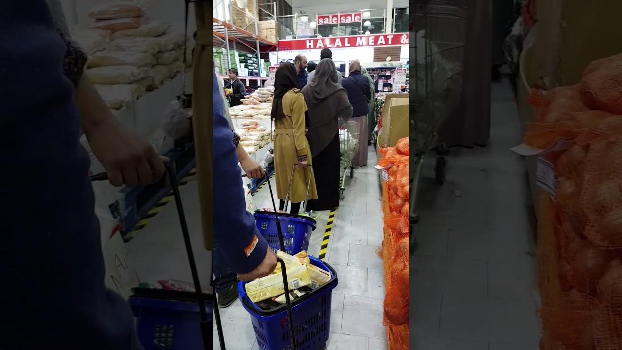 Mas bazaar Beckton retail park