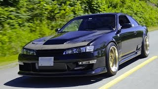 "680 WHP Nissan S14 From Hell | The 2JZ-Powered ""Mongoose"""