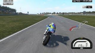 MotoGP 15 - PC Gameplay (1080p60fps)