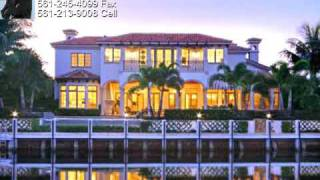 Homes for sale Royal Palm Yacht Country Club Boca Raton FL 33432 Call Jean-Luc 561 213 9008