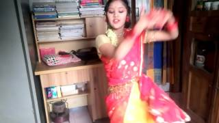 💜Bangla song morar kokile dance 💜