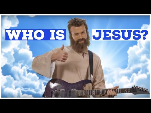 Who Is Jesus? | Catholic Central