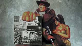 Wackies Rhythm Force - African Roots Act 2 Dub
