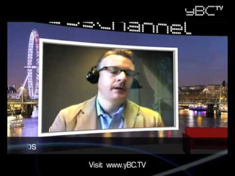 Micro blogging to mass markets: Business TV Show on Twitter