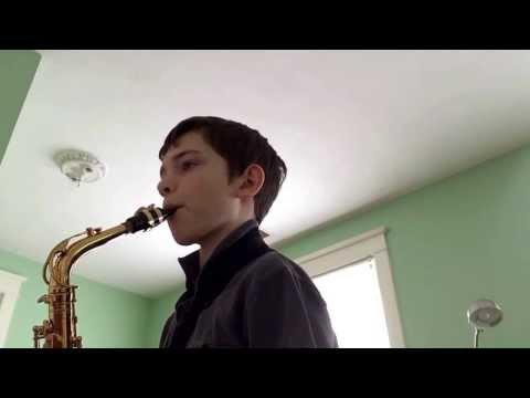 Bloomdido - Manhattan School of Music Audition 2014
