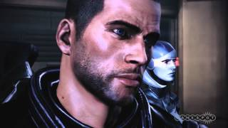 Mass Effect 3: Leviathan - The Darkness must not be breached