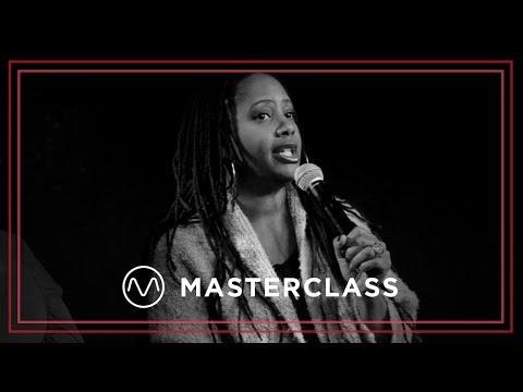 Lalah Hathaway Vocals Masterclass, London
